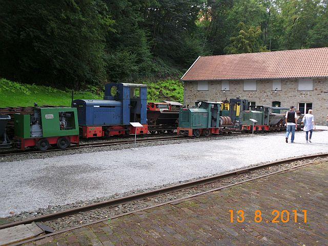 25 Jahre AG Muttenthalbahn e.V.  2410