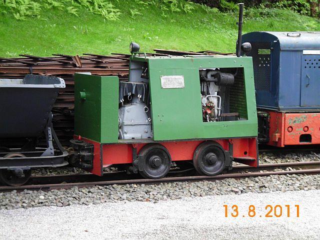 25 Jahre AG Muttenthalbahn e.V.  2510