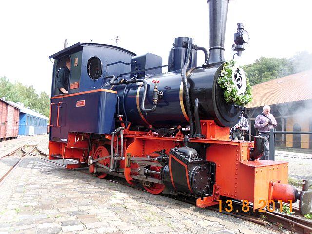 25 Jahre AG Muttenthalbahn e.V.  2610