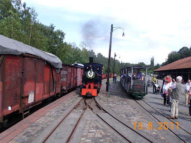 25 Jahre AG Muttenthalbahn e.V.  2710