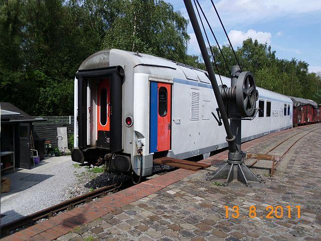 25 Jahre AG Muttenthalbahn e.V.  2810