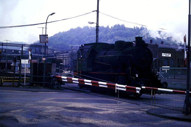 Dampfbetrieb in Alsdorf - 1986 - 1987 2_anna10