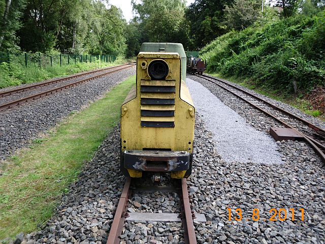 25 Jahre AG Muttenthalbahn e.V.  322