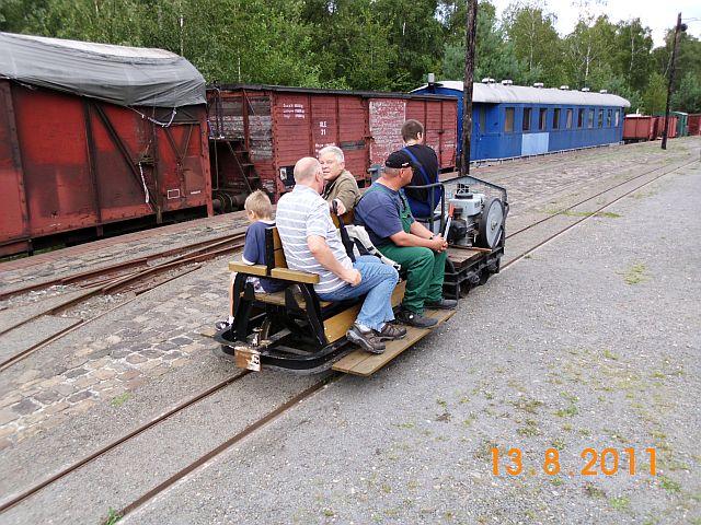 25 Jahre AG Muttenthalbahn e.V.  3510