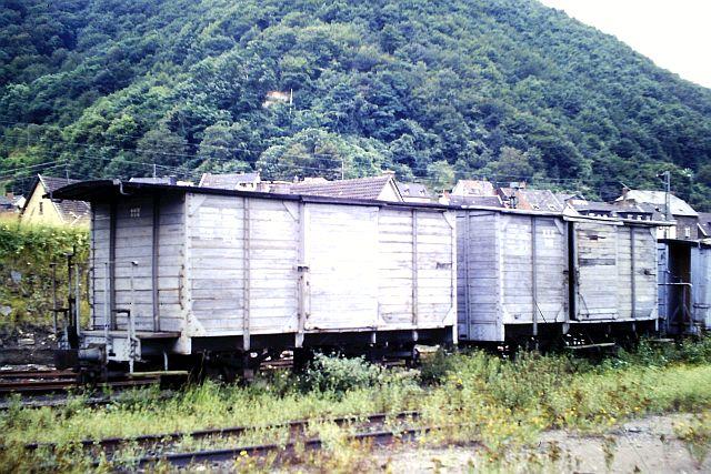 Die Brohltalbahn - Ein Besuch im Sommer 1987 und am 25.04.2019 erneut - Seite 2 371