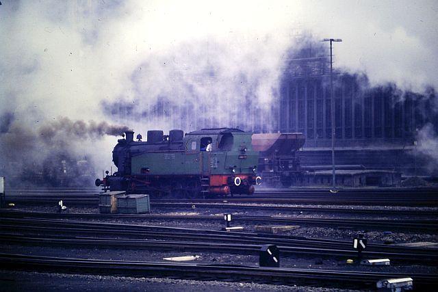 Dampfbetrieb in Alsdorf - 1986 - 1987 3_anna11