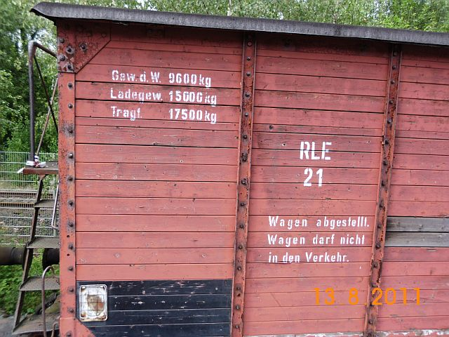 25 Jahre AG Muttenthalbahn e.V.  4010