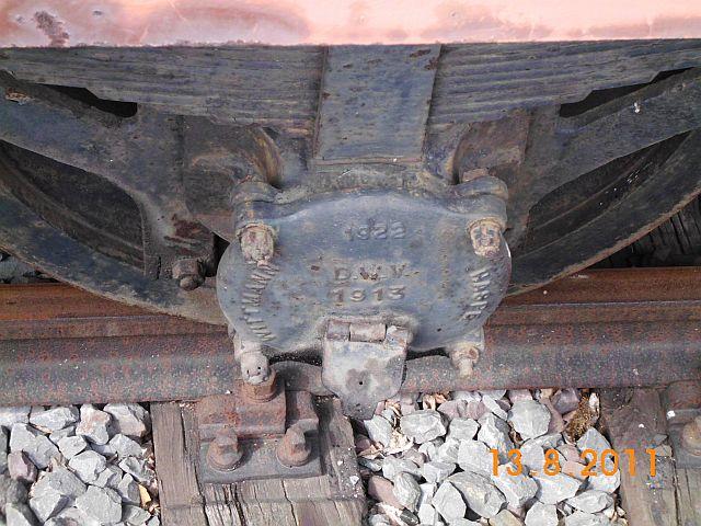 25 Jahre AG Muttenthalbahn e.V.  4110