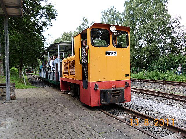25 Jahre AG Muttenthalbahn e.V.  420