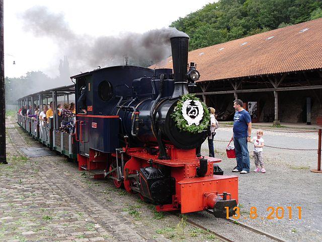 25 Jahre AG Muttenthalbahn e.V.  4310
