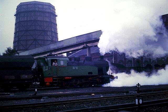 Dampfbetrieb in Alsdorf - 1986 - 1987 4_anna10