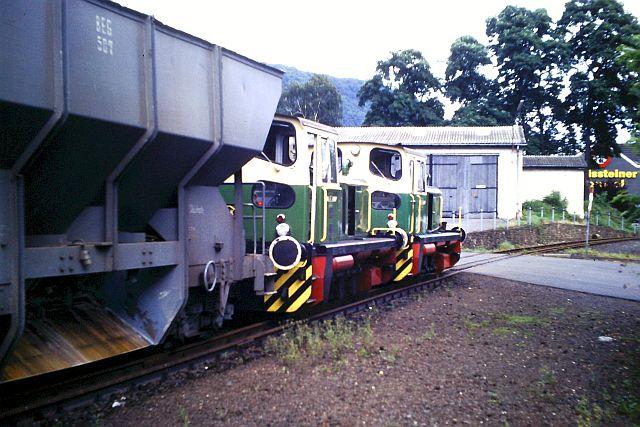 Die Brohltalbahn - Ein Besuch im Sommer 1987 und am 25.04.2019 erneut 4_d2_d10
