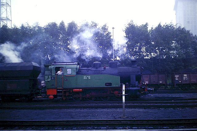 Dampfbetrieb in Alsdorf - 1986 - 1987 5_anna10