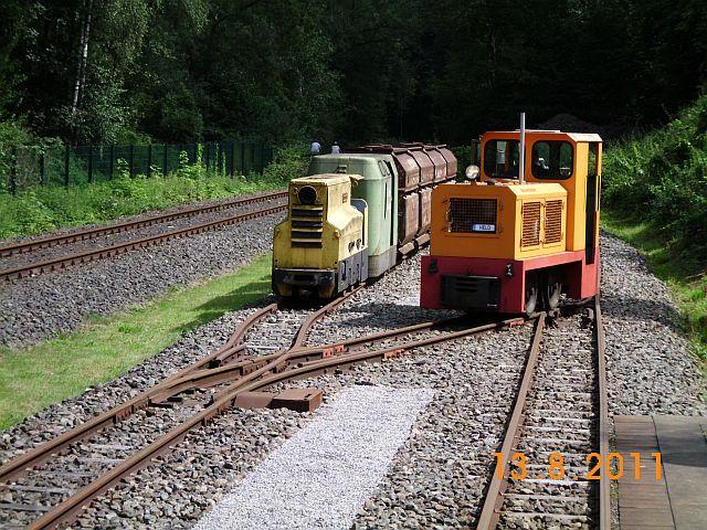 25 Jahre AG Muttenthalbahn e.V.  613