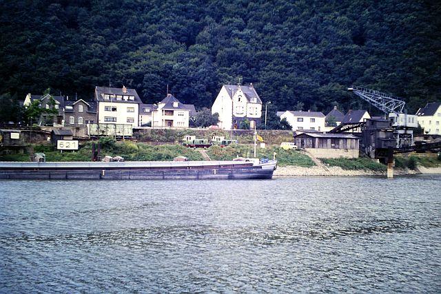 Die Brohltalbahn - Ein Besuch im Sommer 1987 und am 25.04.2019 erneut 6_d2_d10
