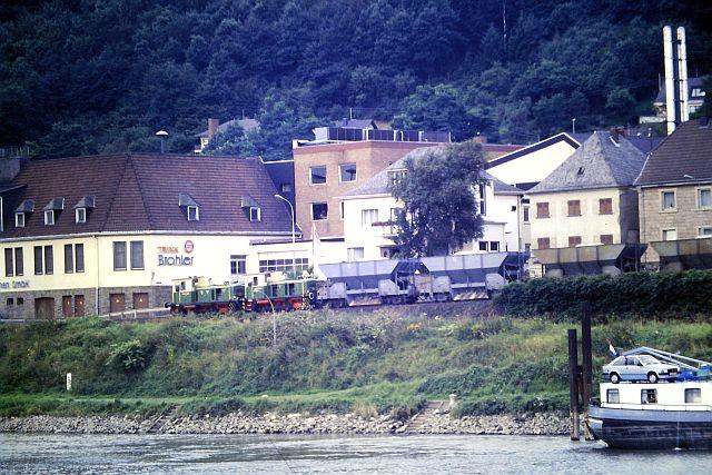 Die Brohltalbahn - Ein Besuch im Sommer 1987 und am 25.04.2019 erneut 6b_d2_10