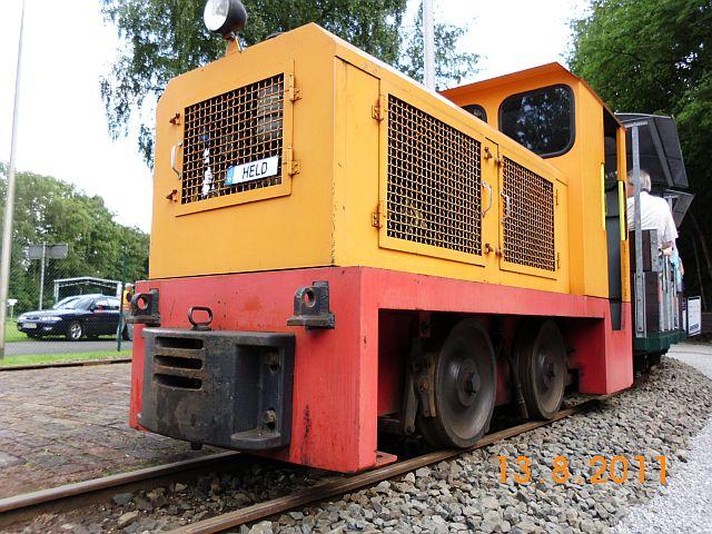 25 Jahre AG Muttenthalbahn e.V.  911