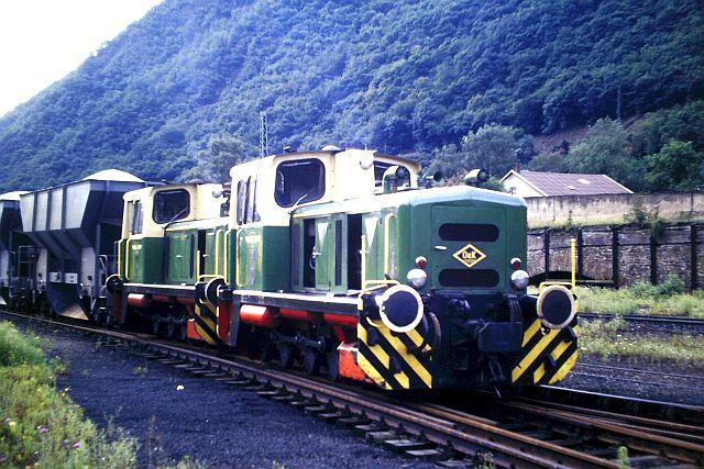 Die Brohltalbahn - Ein Besuch im Sommer 1987 und am 25.04.2019 erneut 9_d3_d10