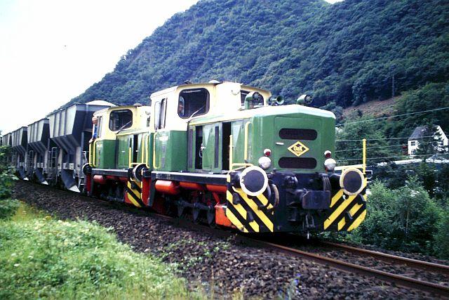 Die Brohltalbahn - Ein Besuch im Sommer 1987 und am 25.04.2019 erneut 9d_d3_10