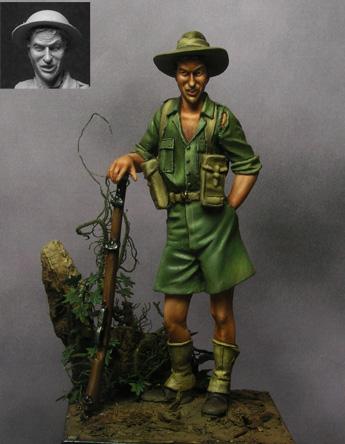 Figurenneuheiten von BENEITO - Vorstellung Austr310