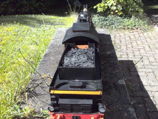 Br 55 1/20 Pirling Modell K640_b10