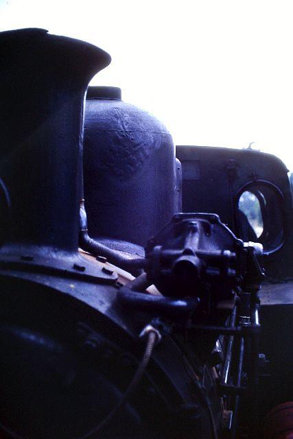 Die SELFKANTBAHN - Gillrath - Schierwaldenrath 1000mm  Lok_2114