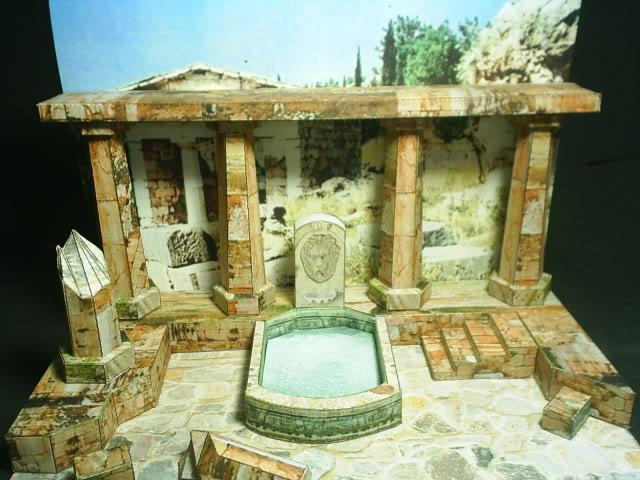 Papermau - Römisch / Griechische Ruinen S3010012