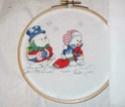 Малыши - Снеговики(новогодний конкурс) Img_3210