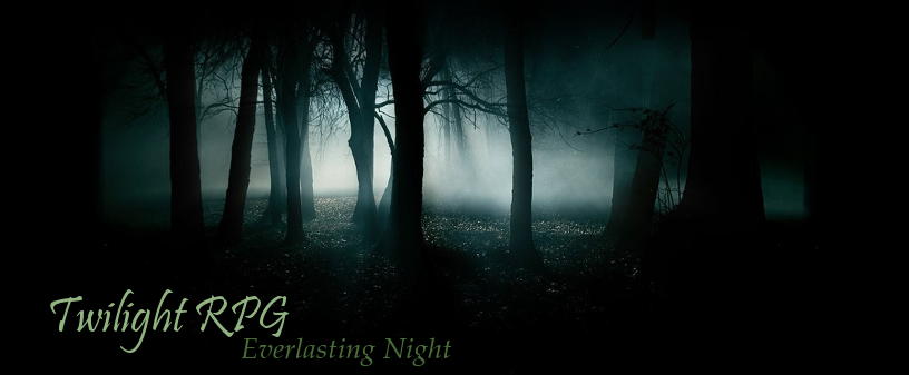 Twilight RPG: Everlasting Night