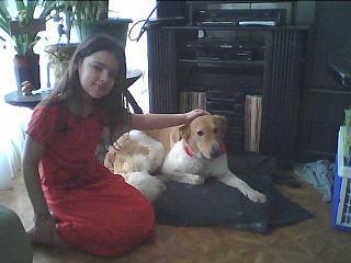 Snoopy et Roxane Roxann12