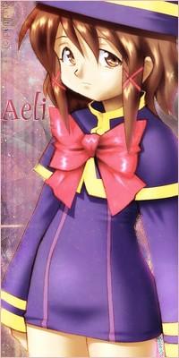 Aeli Seoriria