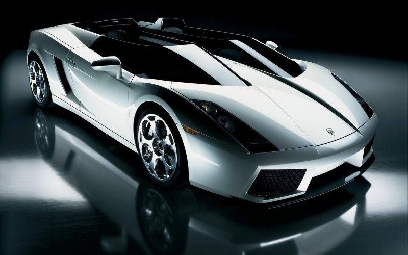 Mondial de Auto Lambor10
