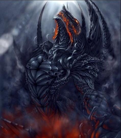 Créatures de Foreoh Gardie10