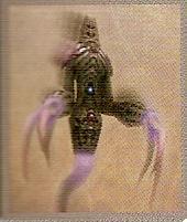 Créatures de Foreoh Spectr10