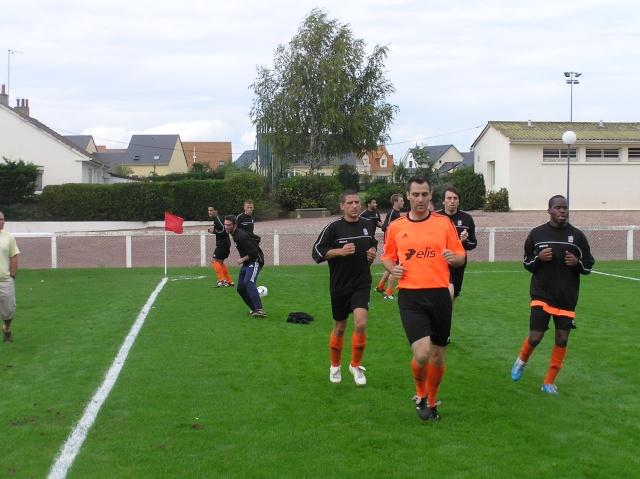 match contre le Courrier Picard Amiens P1010117
