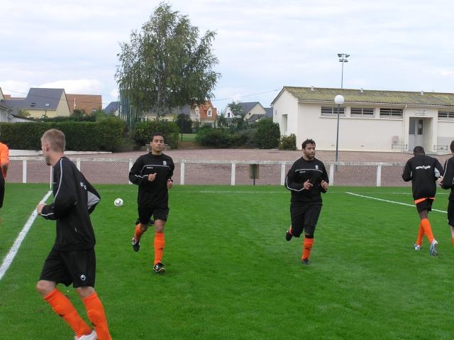 match contre le Courrier Picard Amiens P1010118