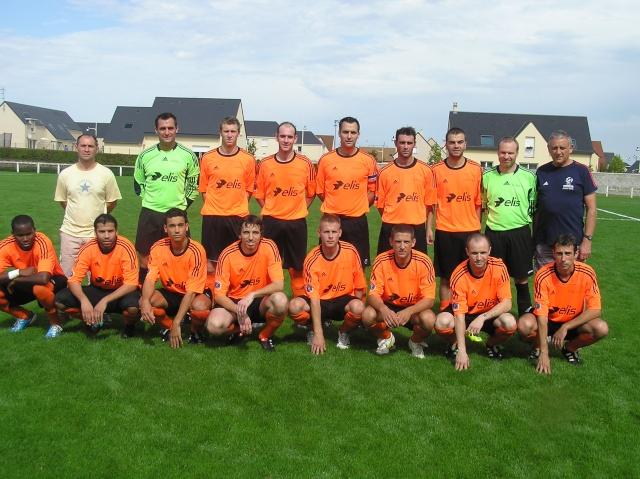 match contre le Courrier Picard Amiens P1010121