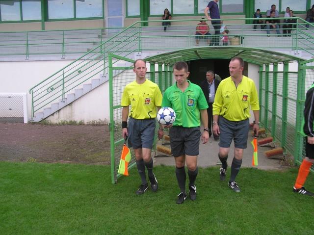 match contre le Courrier Picard Amiens P1010125
