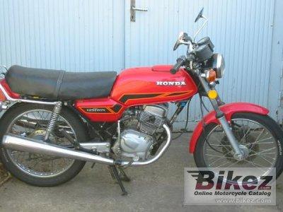 Parcoursd'un motard cinquantenaire Cb12510