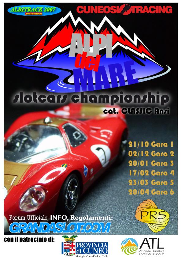 Alpi del Mare Slotcar Championship Trofeo10