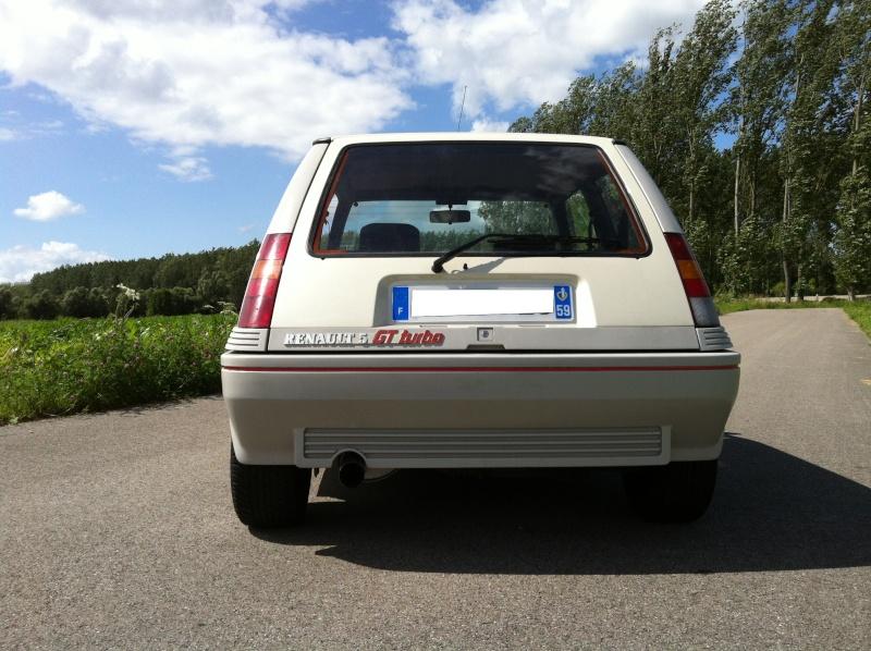 Super 5 GT Turbo ph1 Img_0414