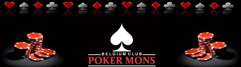 Poker Belgium Club Mons