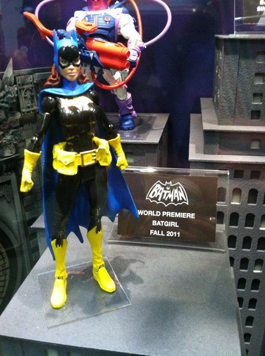 DC Batman Legacy Mattel 20827610