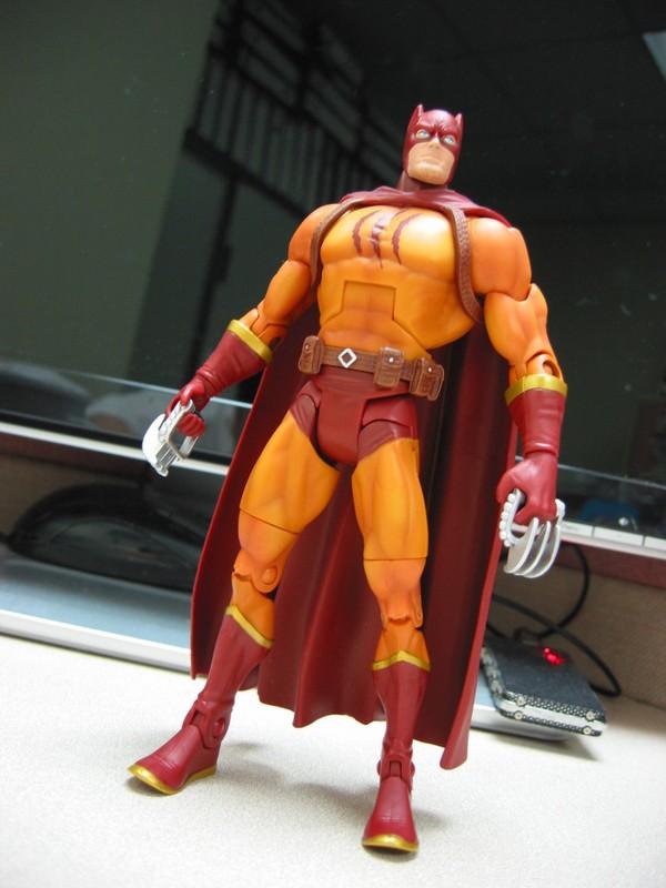 DC Batman Legacy Mattel Img_2510