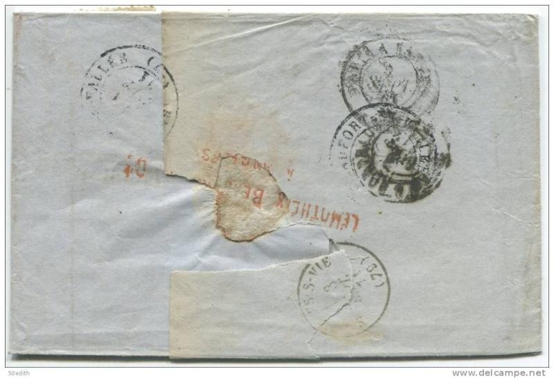 Dernier jour de tarif, 31 aout 1871, et redirection Dernie11