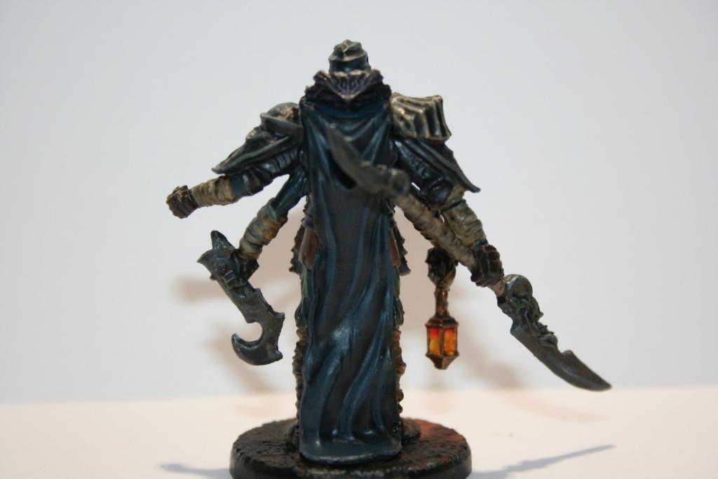 Figurine de Tainted Grail Tainte10