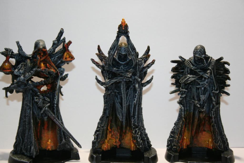 Figurine de Tainted Grail Tainte12