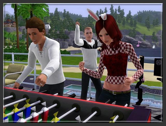 [Sims] Créations de Kloliane 10041710