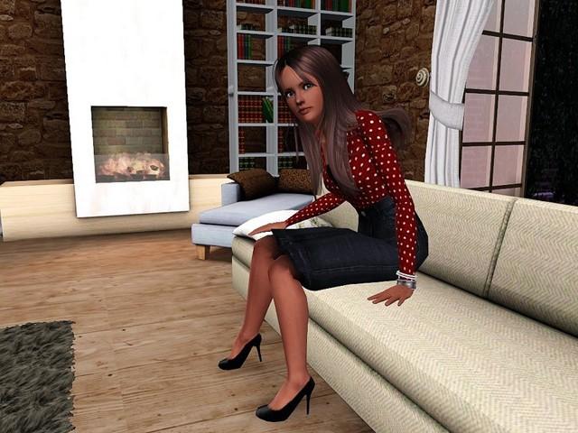 [Sims] Créations de Kloliane 19210111