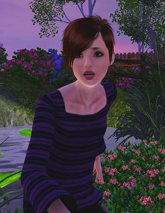 [Sims] Créations de Kloliane 78866610